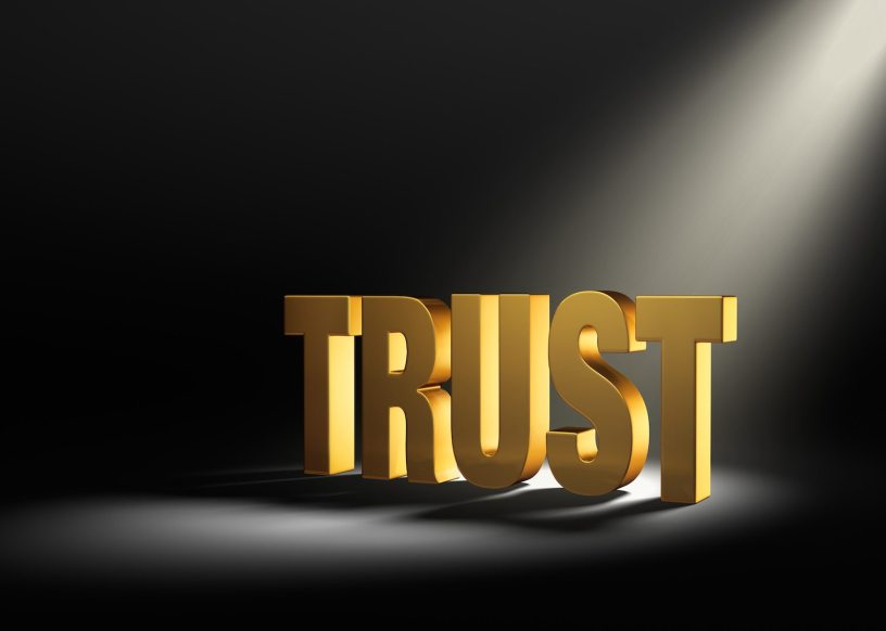 How to save a Relationship when Trust is broken – Relationship+
